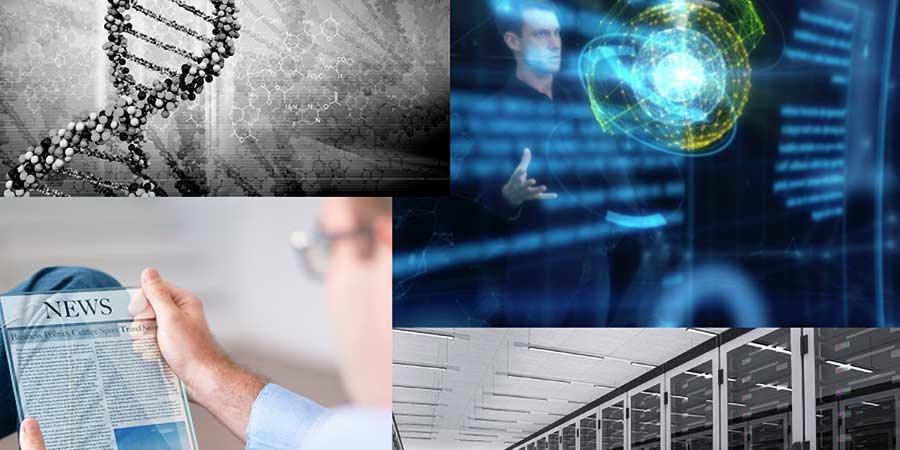 第3回 : 「最先端技術とイノベーション」のイメージ画像