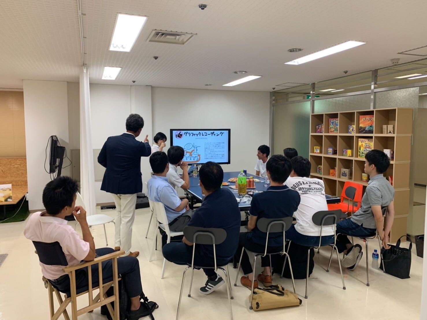 神戸三宮コワーキングスペース起業プラザひょうごのGoodCall