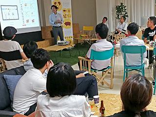 起業プラザひょうごイベント写真